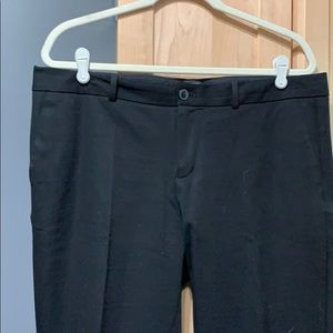 Gap True Straight pants